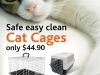 safe-easy-clean-cat-cages