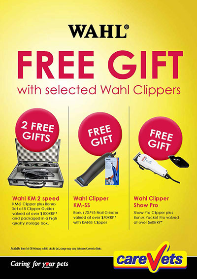 Wahl-Clippers-And-Free-Gift