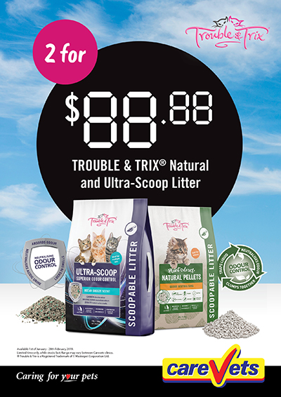 trouble-n-trix-natural-and-ultra-scoop-litter