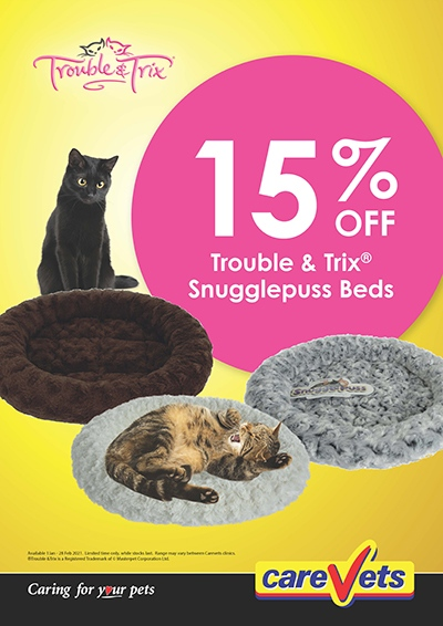 trouble-n-trix-15-off-snugglepuss-beds