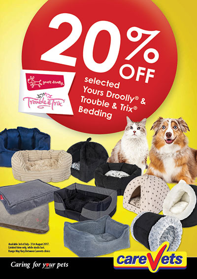 20-off-selected-pet-bedding