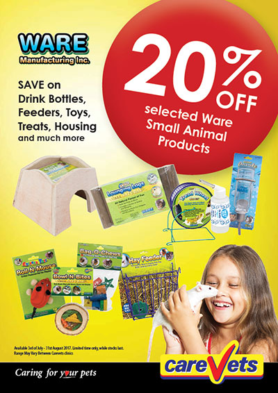 20-percent-off-ware-small-animal-products