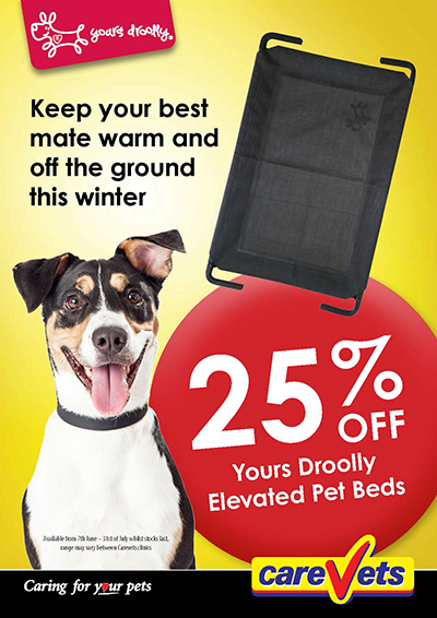 yours-droolly-elevated-pet-beds