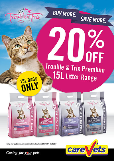 Trouble-N-Trix-Cat-Litter-20-Off