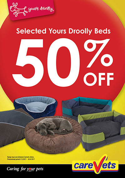 Yours-Droolly-Beds-50-Off