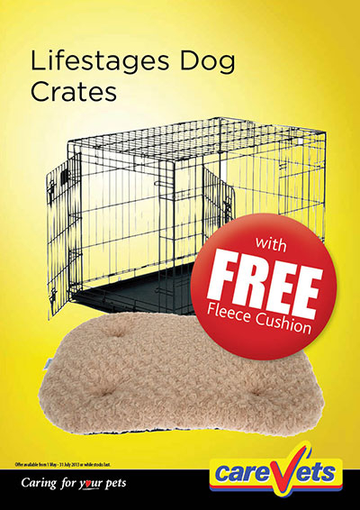 carevets-lifestages-dog-crates