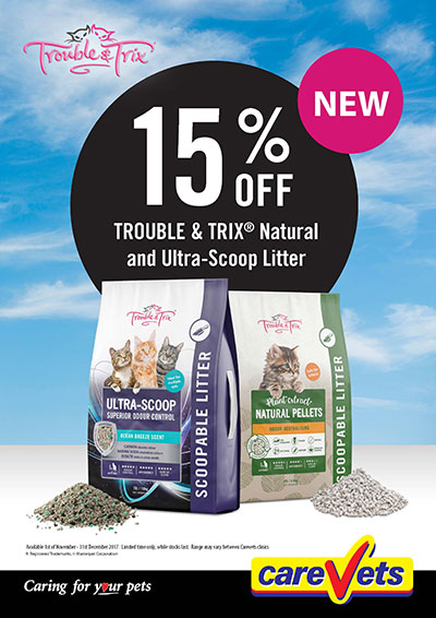 15-Off-Trouble-N-Trix-Natural-And-Ultra-Scoop-Litter