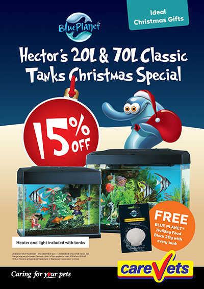 Hectors-20l-And-70l-Classic-Tanks-15-Off-Christmas-Special