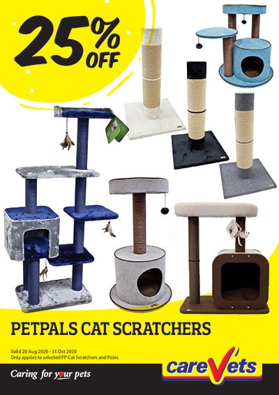 Petpals-Cat-Scratchers-25-Off