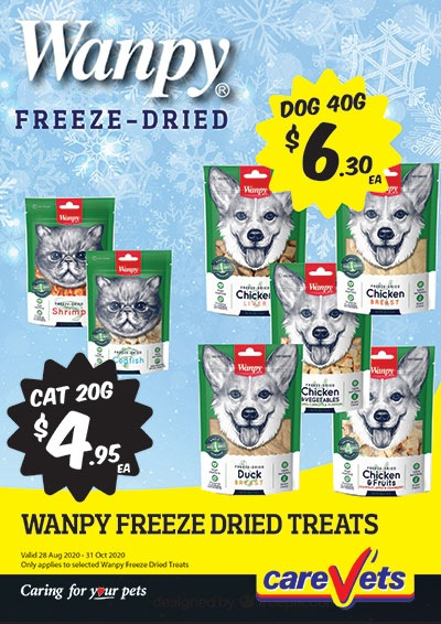 Wanpy-Freeze-Dried-Treats