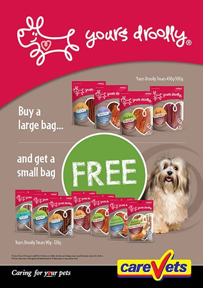 Yours-Droolly-Dog-Treats-Small-Bag-Free