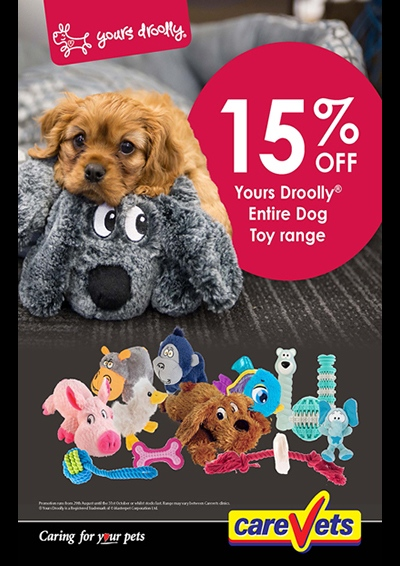 yours-droolly-entire-dog-toy-range
