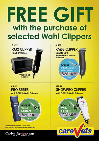 wahl-clippers-free-gift