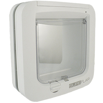 SUREFLAP® Microchip Cat Door