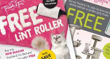 CareVets May / June 2017 In-store Promotion