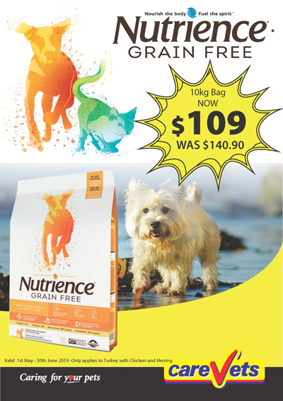 Nutrience-10kg-Carevets